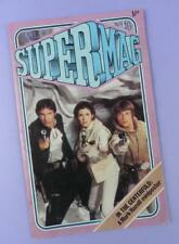 Supermag 1980 (Vol 4 No. 10) Star Wars Issue - Unused Stock Item
