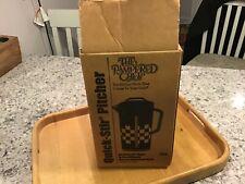 New listing New In Original Box Pampered Chef Quick-Stir 2 Quart Pitcher #2270