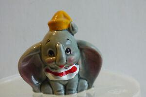 Disney Dumbo Mini Ceramic Figure