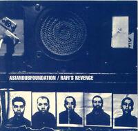 "Asian Dub Foundation : Rafi's Revenge VINYL 20th Anniversary  12"" Album 2 discs"