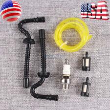 Fuel Line & Fuel Filter for Stihl 015 015Av 015L 015R Fs150 Fs151 11163587700