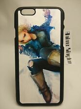 USA Seller Apple iphone 6 & 6S Anime Phone case Cover Dragon Ball Z Android 18