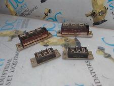 AEG POWER BLOCK DD61 N 300 K 5U7 W/ OTHER VAR. TRANSISTOR LOT OF 4
