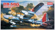Academy 1:72 Boeing RB-50G, Korean War. Electr.intelligence. Kit Nr. 21564