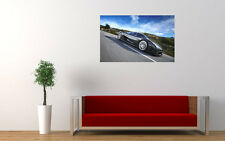 """KOENIGSEGG CCX ON ROAD PRINT WALL POSTER PICTURE 33.1"""" x 20.7"""""""