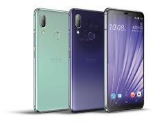 """HTC U19e Dual SIM Green 6GB/128GB 6"""" Octa Core Snapdragon 710 Phone By FedEx"""