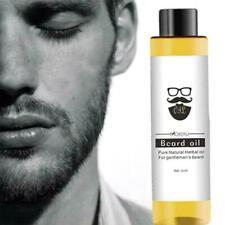 MOKERU100%Beard Growth Spray Organic Beard Care Oil Hair Loss Product 30ml T2B2