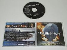 The Hindenburg/Colonna sonora/David Shire (Intrada Special Collection vol 40) CD Album