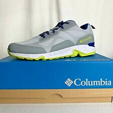 Columbia Vitesse Outdry Men's Hiking Shoes- Grey/Blue, Size 13 (BRAND NEW)