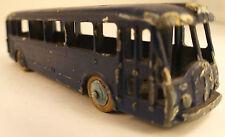 Dinky Toys F n° 29D 570 autobus parisien Somua Panhard repeint