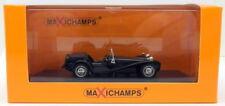 1968 Lotus Súper Seven negro 1 43 Maxichamps/minichamps