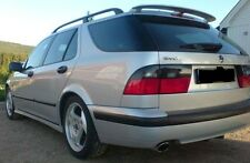 Saab 9-5 Estate Rear Roof Spoiler