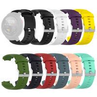 Sport Silicone WatchBand Bracelet Wrist Straps For Xiaomi Huami Amazfit Verge