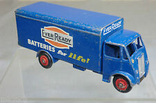 "DINKY SUPERTOYS modello No.918 Guy ""EVER Ready"" Van"