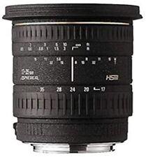 Used Sigma 17-35mm f2.8-4 DG EX HSM - Canon Mount