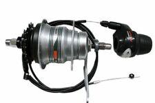 Shimano Hub Kit Nexus SG-7C18  7-Speed Internal Hub with Coaster brake Revoshift
