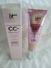 IT COSMETICS YOUR SKIN BUT BETTER CC+ ILLUMINATION FULL COVERAGE CONCEALER FAIR