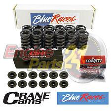 FORD 250 4.1 CROSSFLOW VALVE SPRING KIT CRANE BLUE RACER & SEALED POWER