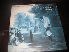 The Moody Blues; Long Distance Voyager on lp