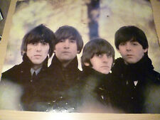 The Beatles Photo (1996 Apple Corp Ltd all right Reserved Made in USA)11x14 inch