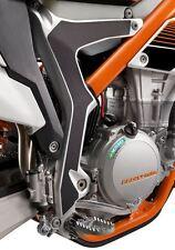 KTM  STICKERS ADESIVI PROTEZIONE TELAIO FREERIDE 72003994000