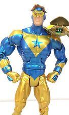 DC Universe Classics ~ BOOSTER GOLD ~ Mattel  2008 ~ Complete ~
