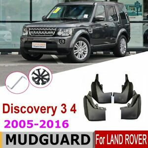 🎇MUD FLAP FOR Land rover discovery 3/4 L319 🎇FLAPS SPLASH GUARDS MUDGUARDS