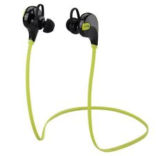 JOGGER® QY7 SPORTS Bluetooth Headset Wireless 4.0 Handfree Stereo Headphone.HQ