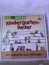 Kinderlieder |CD aus Sammlung | DIE 30 BESTEN Kindergartenlieder