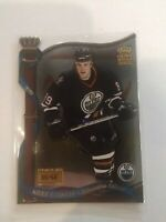 2001-02 (OILERS) Crown Royale Premiere Date #60 Mike Comrie /60