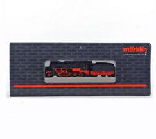 MARKLIN MINI-CLUB 88123 Z GAUGE BR 58 DRG Steam Locomotive with a Tender ,Era II