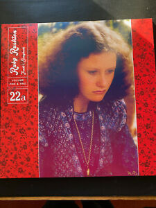 Ruby Rushton Trudis Songbook Volumes one & two Vinyl LP NEW free post in uk