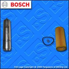 KIT Di Servizio Per BMW X3 2.0 D DIESEL OLIO E83 filtri di carburante (2004-2007)