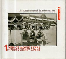 N88 First 1st Venice Movie stars Photography award 61 mostra internazionale 2004