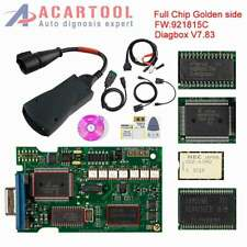 PP2000 NEC Full Chip Lexia3 Diagbox V7.83 921815C Diagnostic for Citroen/Peugeot
