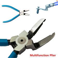 Multifunction Car Trim Clip Cutter Remover Rivets Diagonal Plier Puller Tool Kit