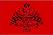 BYZANTINE WAR FLAG 150cm x 100cm GREECE GREEK ORTHODOX CHRISTIAN