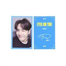 [GOT7]Eyes On You Photocard/GOT7 Mini album Official Photocard-JACKSON/YOU Ver.