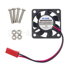 0.2A  5V Cooling Cooler Fan for Raspberry Pi Model B+ / Raspberry Pi 2/3