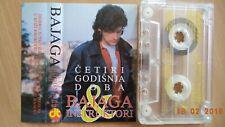 Bajaga - Četiri Godišnja Doba YUGOSLAVIAN ROCK 1991.. ..FREE SHIPPING