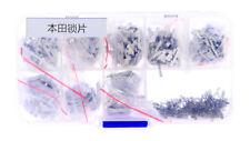 Lock Repair Pick Kit Accessories Lock Plate for Honda Locksmith Tools Set