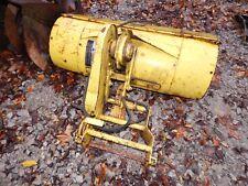 John Deere 110/210/212/214/216 Model #31 TILLER/MOUNT-USED-LOOOK