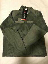 G.I. US Military ECWCS Gen 3 Level 3 Polartec Foliage Green Fleece Jacket