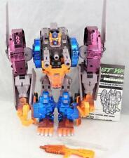 Transformers Original Beast Wars Transmetals Optimal Optimus Complete