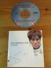 "cd single Missy ""Misdemeanor"" Elliott - 4 my people"