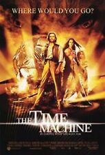 The Time Machine (Guy Pearce) Region 1 Brand New DVD
