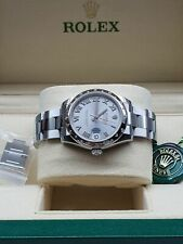 Rolex Datejust 31mm Diamonds