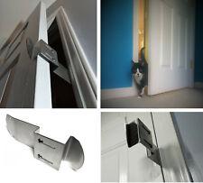 """TheDoorLatch â""""¢ Adjustable Door Latch *Ships Free To Usa* Cat Door Alternative"""