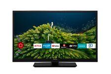Hitachi H24E2100 Fernseher 24 Zoll HD ready Triple Tuner Smart TV PVR Alexa DTS