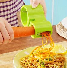 Spiralizer Noodle Pasta Maker Spirals Slicer Spiral Vegetable Spaghetti